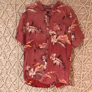 Men's O'Neil Aloha Shirt